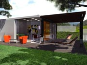 Disegni di marco pastorino progettazione disegno for Rendering giardino